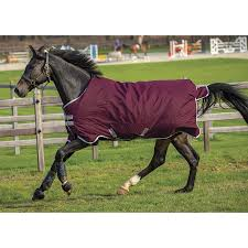 Horseware Ireland Amigo Hero Ripstop Lite Turnout 50 Grams