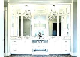 full size of crystal chandelier bathroom lighting small for master astounding bat engaging bronze vanity modern