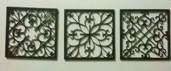 Picture of Your Faux Metal Wall Art