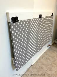 diy fold down laundry table housewivesofriverton com