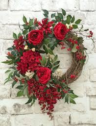 summer wreaths for front door25 best Summer door wreaths ideas on Pinterest  Letter door