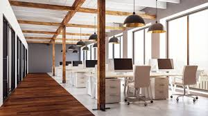 if workers open office plans why do they keep getting built