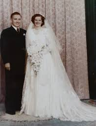 A devoted couple after six decades   Dalby Herald