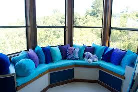 Making A Bay Window Seat Cushion