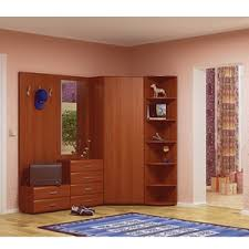 corner tables for hallway. Stella 4 PC Corner Hall Unit In Cherry (ACEFS) Tables For Hallway E