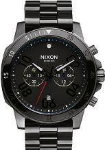 "nixon watches uk men s ladies watch shop comâ""¢ mens nixon the ranger chrono chronograph watch a549 1531"