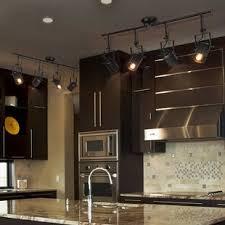 track lighting fixtures for kitchen. Split Rail 4-Light Track Kit Track Lighting Fixtures For Kitchen U