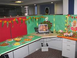 office cubicle decoration themes. Office Bay Decoration Ideas Diwali For Office Cubicle Decoration Themes E