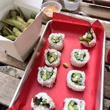 photo of round eye sushi guy mount pleasant tx united states