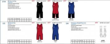 Adidas Weightlifting Singlet Size Chart Adidas Weightlifting Men Lifter Suit W8 Black Colour 294681 From Gaponez Sport Gear