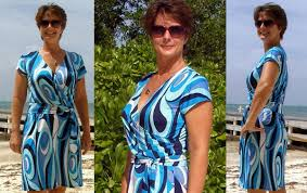 It's Sew Easy Patterns Impressive Wrap Dress Pattern Free Sewing Pattern So Sew Easy