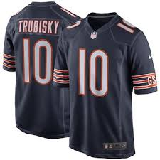 Bears Jersey Cave Chicago —