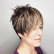 Hairstyle For Over 50 38 chic short hairstyles for women over 50 6629 by stevesalt.us