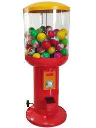 Vending Machine Toy Capsules Custom Big Toy Capsule Vending Machine TR48 China Trading Company