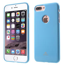 Iphone Light Cover Apple Iphone 7 Plus Cover Newsets Light Blue