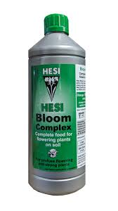 Hesi Soil Chart Hesi Bloom Complex Erith Horticulture