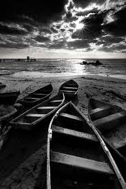 The Art Of Black And White Photography | Small fishing boats, Fishing boats  and West coast