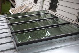 skylights on flat roof in minneapolis skylight contractor contractor how much to install46