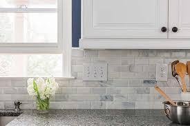 new countertop backsplash and cabinet doors after kitchen refacing