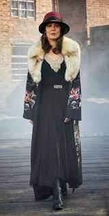 Kerrie aka Polly | Peaky blinders costume, Peaky blinders fancy dress, Peaky  blinders dress