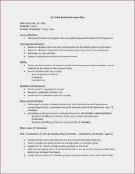 Pe Lesson Plan Lesson Plan Template Ks3 Pe Infiscale Designs