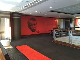ogilvy office. Take A Stroll Down Our David Ogilvy Inspired Hallways In NJ -  CommonHealth Parsippany Ogilvy Office