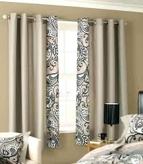 bedroom curtain ideas bedroom curtain ideas small windows chic curtains for bedroom windows best short window