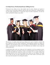 professional essay editing service by brendan moloney issuu