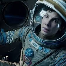 Image result for Gravity 2013