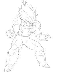 Vegeta Coloriage Find This Pin And More On Coloriage De Noel Et