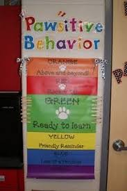 Classroom Discipline Clip Chart Love Discipline Charts