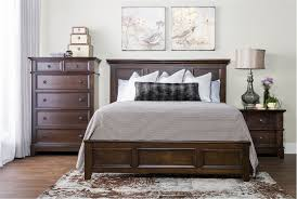 Living Spaces Bedroom Furniture Dalton Queen Panel Bed Beds Queen And Panel Bed