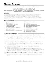 Software Qa Manager Resumes Qa Manager Resume Samples Magdalene Project Org