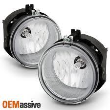 2010 Dodge Avenger Fog Light Bulb Fit 2008 2009 2010 Dodge Charger Bumper Fog Lights Lamps W Original Style Switch