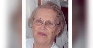 Gertrude Johnson Henne Obituary - Visitation & Funeral Information