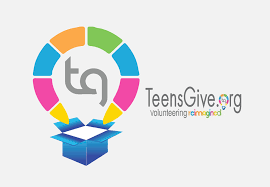 Join TeensGive And Participate in International Volunteer Month - Girl  Tribe Magazine