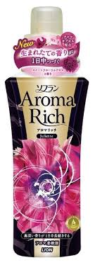 Купить <b>Кондиционер для</b> белья Aroma <b>Rich</b> Juliette Lion в ...
