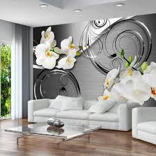 Wallpaper Decor For Living Room Wallpaper Designs For Living Room 2015 2016 Trends Living