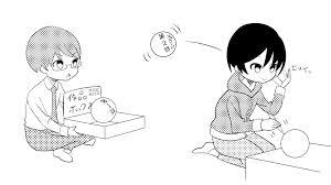 ニコニコ静画でイラストや漫画を投稿連載する手順設定方法