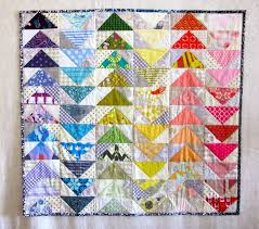 417 best Flying Geese images on Pinterest | Baby quilts, Eyes and ... & I do love flying geese. traditional yet modern quilt, flying geese, scrappy Adamdwight.com