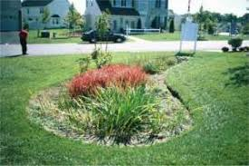 Small Picture LID Urban Design Tools Bioretention