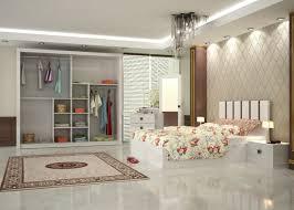 White And Walnut Bedroom Furniture Riva Bedroom Furniture Set