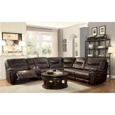 homelegance sectionals colombus 8490 6