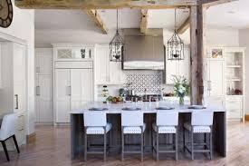 Transitional Kitchen Designs Model Impressive Decoration