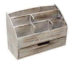 wood office desk. Vintage Rustic Wooden Office Desk Organizer \u0026 Mail Rack For Desktop, Tabletop, Or Counter Wood