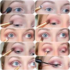 how to apply makeup for a night out with steps 12 how to put makeup on