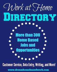 best home based jobs ideas work online jobs work at home directory home based jobswork