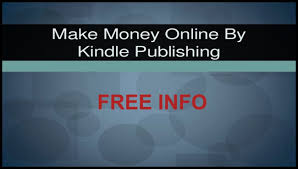 Image result for make money with kindle books