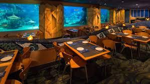 underwater restaurant disney world.  Disney To Underwater Restaurant Disney World I