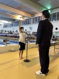 青森 県 水泳 連盟 速報